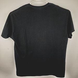 Shirts - Led Zeppelin Adult 2XL T-Shirt Black Classic Rock